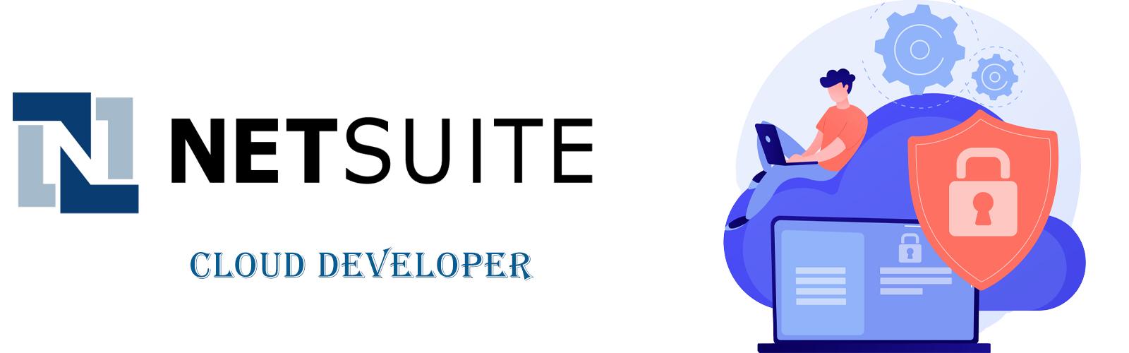 Netsuite Cloud Developers