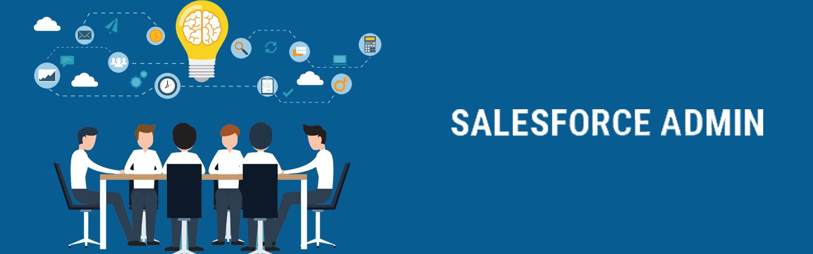 Salesforce Administrator Developers